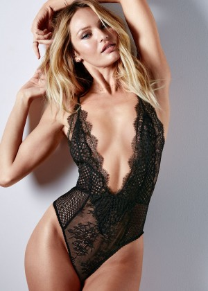 Candice Swanepoel 95 Hot VS Photos -74