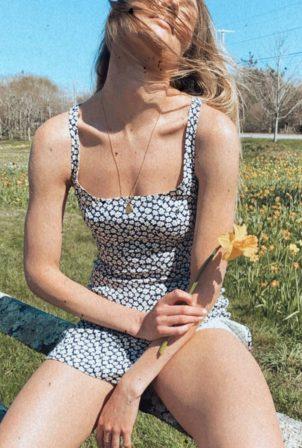 Candice Swanepoel - Photoshoot
