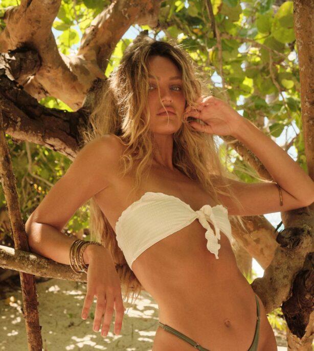 Candice Swanepoel - Tropic C Verano Caliente 2021