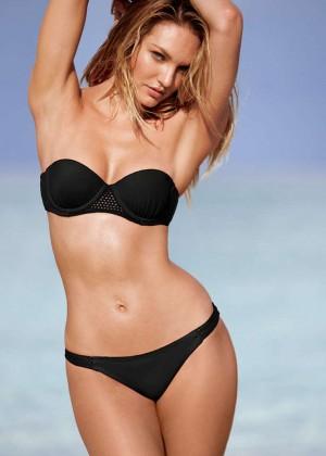 Candice Swanepoel: VS Bikini 2015 -06