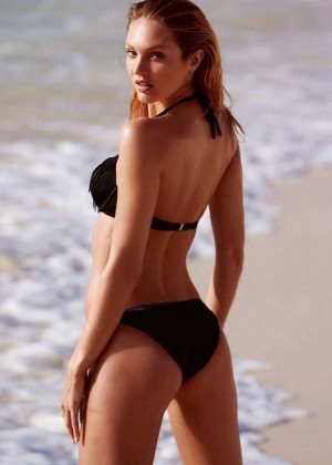 Candice Swanepoel: VS Bikini 2015 -07