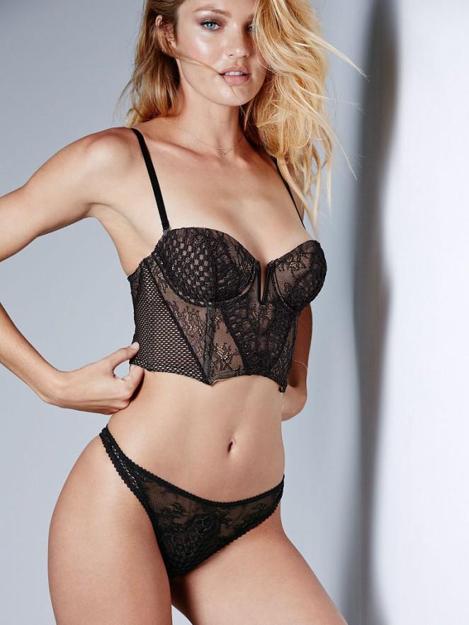Candice Swanepoel Victorias Secret Collection 2016 82