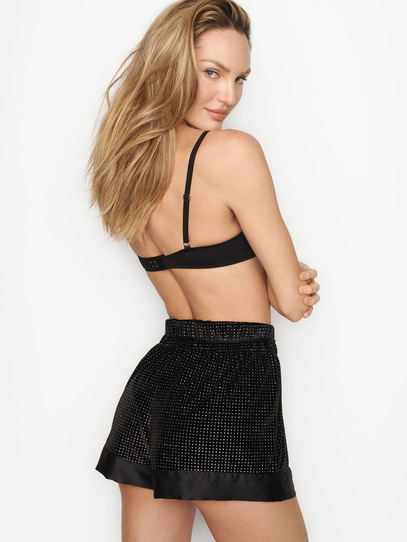 Candice Swanepoel 2019 : Candice Swanepoel – Victorias Secret (December 2019)-09