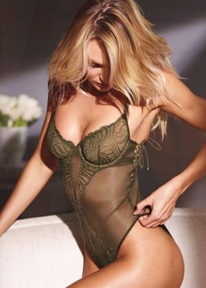 Candice Swanepoel - Victoria's Secret Photoshoot (February 2015)