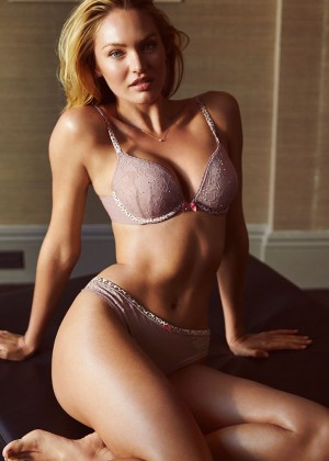 Candice Swanepoel - Victoria's Secret Photoshoot (June 2015)