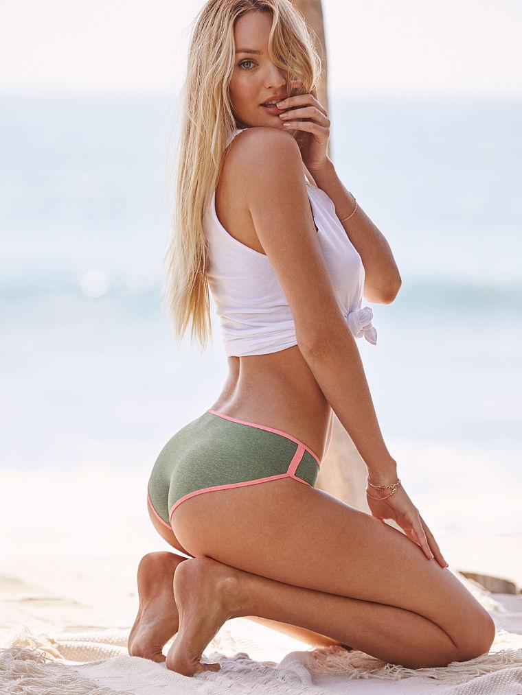Candice Swanepoel - Victoria's Secret Photoshoot (May 2016)