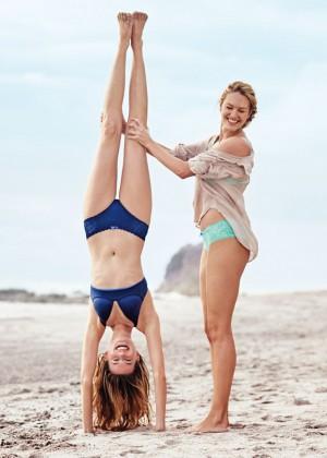 Candice Swanepoel: Victorias Secret Shoot 2016 -38