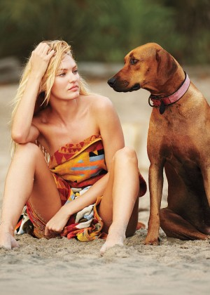 Candice Swanepoel: Victorias Secret Shoot 2016 -45