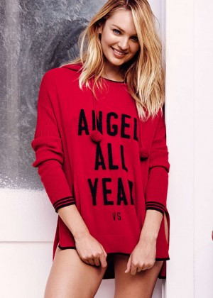 Candice Swanepoel: Victorias Secret Shoot 2015 -02