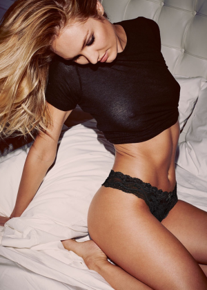 Candice Swanepoel: Victorias Secret Shoot 2015 -03