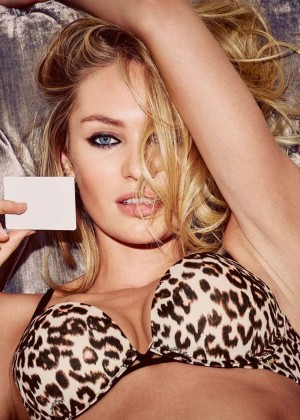 Candice Swanepoel: Victorias Secret Shoot 2015 -14