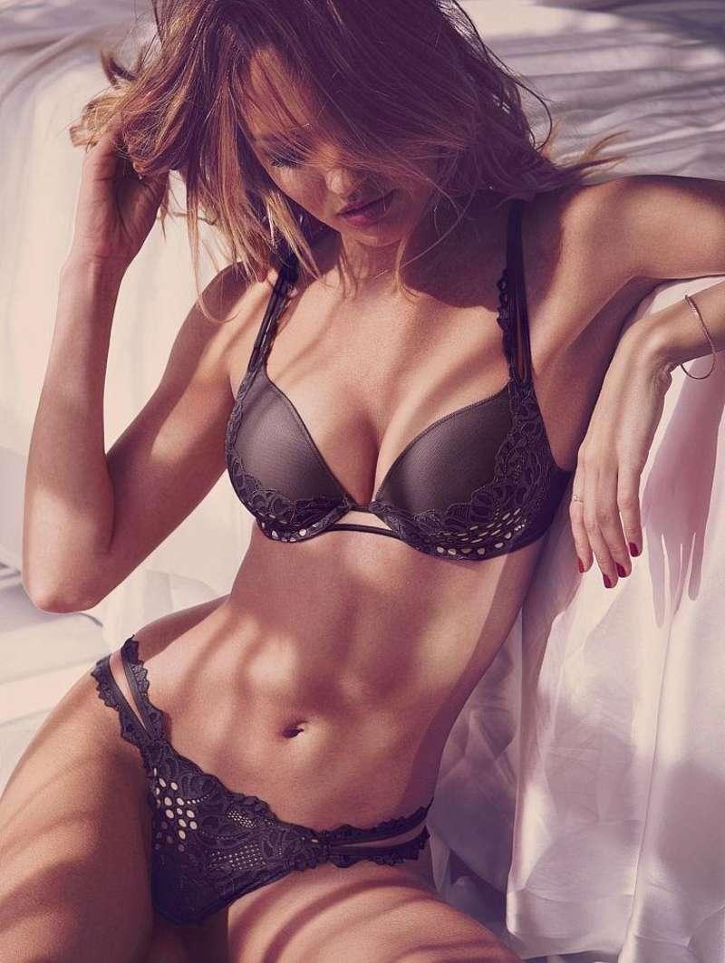 Candice Swanepoel 2015 : Candice Swanepoel: VS Valentines Day 2015 -07