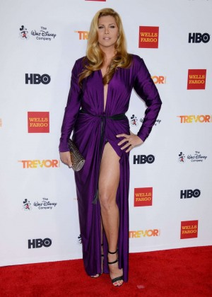Candis Cayne - 2015 TrevorLIVE at Hollywood Palladium in LA