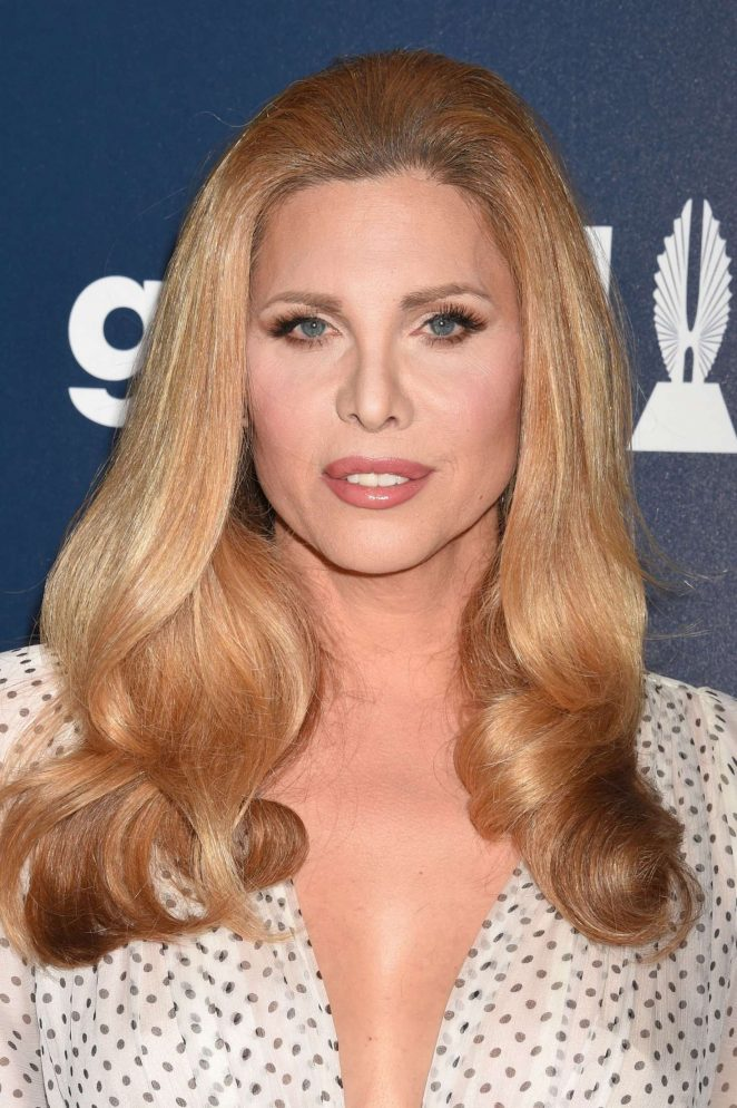 Candis Cayne - 2017 GLAAD Media Awards in Los Angeles