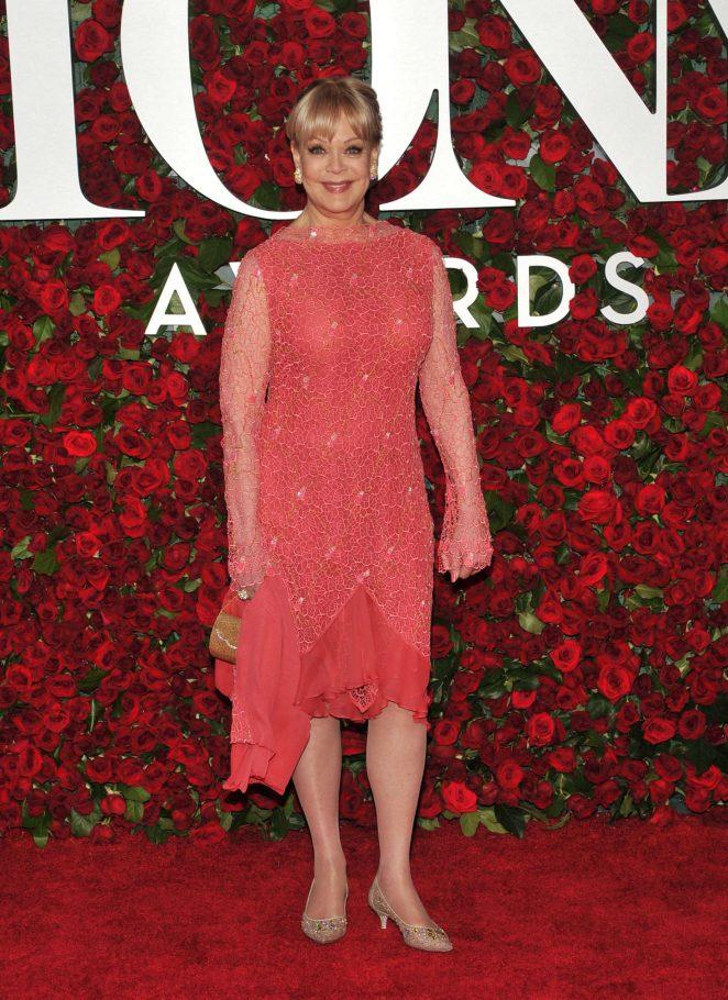 Candy Spelling - 2016 Tony Awards in New York