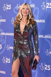Caprice Bourret - 2019 National Lottery Awards in London