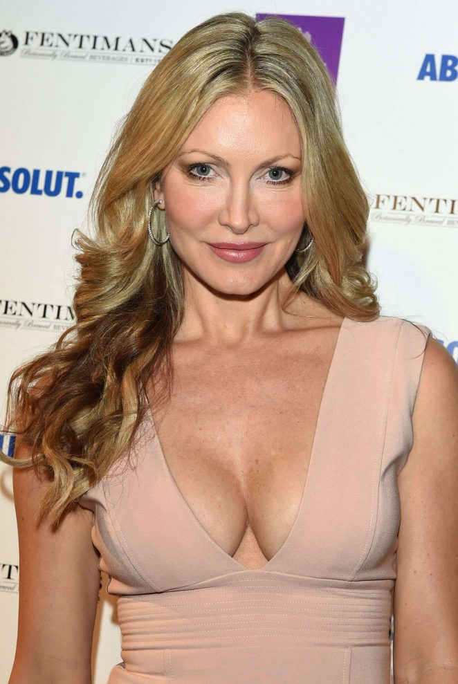 Caprice Bourret - MTV Staying Alive x Liberty in London