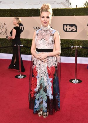 Cara Buono - 2018 Screen Actors Guild Awards in Los Angeles