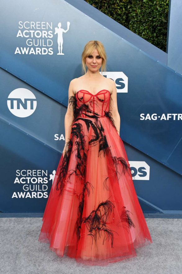 Cara Buono - 2020 Screen Actors Guild Awards in Los Angeles