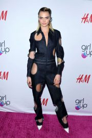 Cara Delevingne - 2nd Annual Girl Up #GirlHero Awards in Beverly Hills