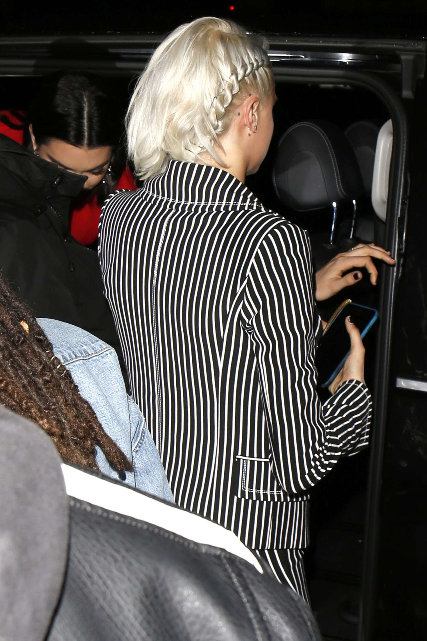 Cara Delevingne: Heading to Le Royal Monceau hotel -11 - GotCeleb