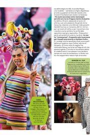 Cara Delevingne - Tu Style Magazine (June 2019)