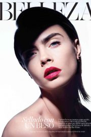 Cara Delevingne - Vogue Espana Magazine (October 2019)