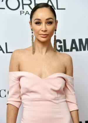 Cara Santana - 2017 Glamour Women of The Year Awards in NY