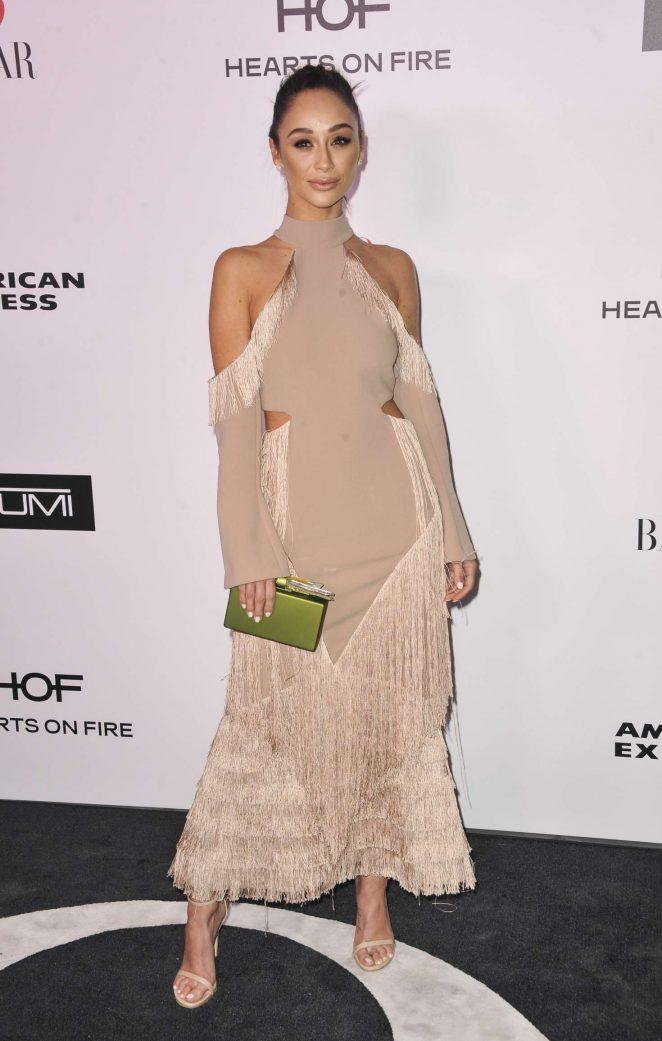 Cara Santana - Harper's Bazaar Celebrates 150 Most Fashionable Women in West Hollywood
