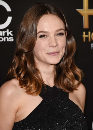 Carey Mulligan: 2015 Hollywood Film Awards -02 - GotCeleb