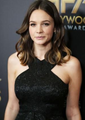Carey Mulligan - 2015 Hollywood Film Awards in Beverly Hills