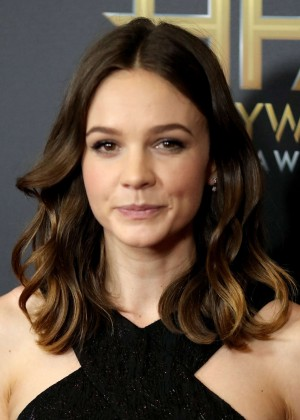 Carey Mulligan – 19th Annual Hollywood Film Awards in Beverly Hills