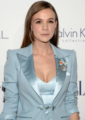 Carey Mulligan - 2015 ELLE Women in Hollywood Awards in LA