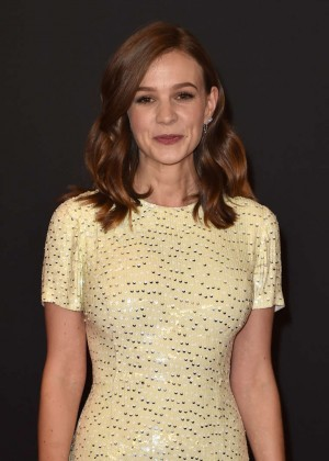 Carey Mulligan - Governors Awards 2015 in Hollywood