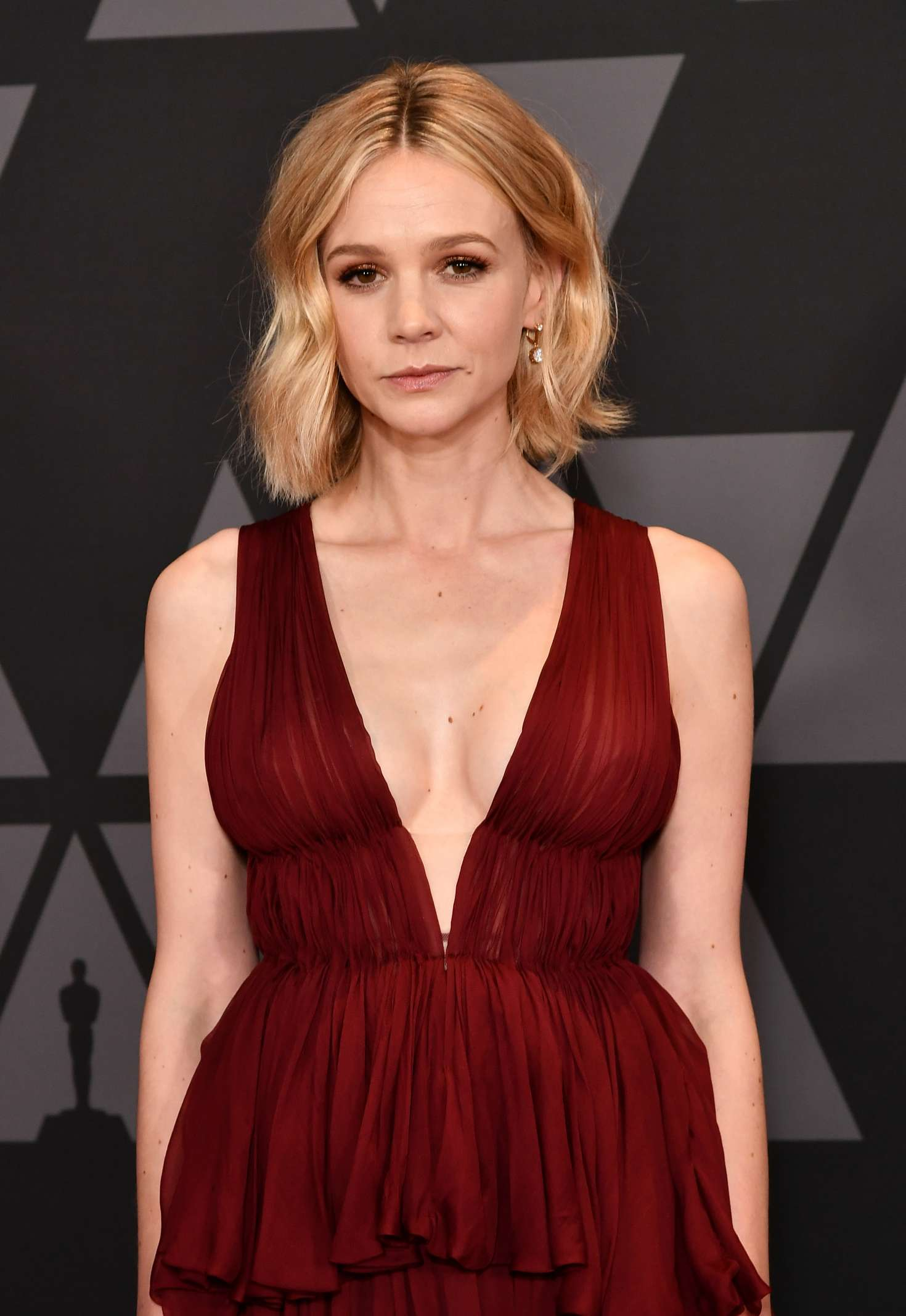 Carey Mulligan - 9th Annual Governors Awards in Hollywood