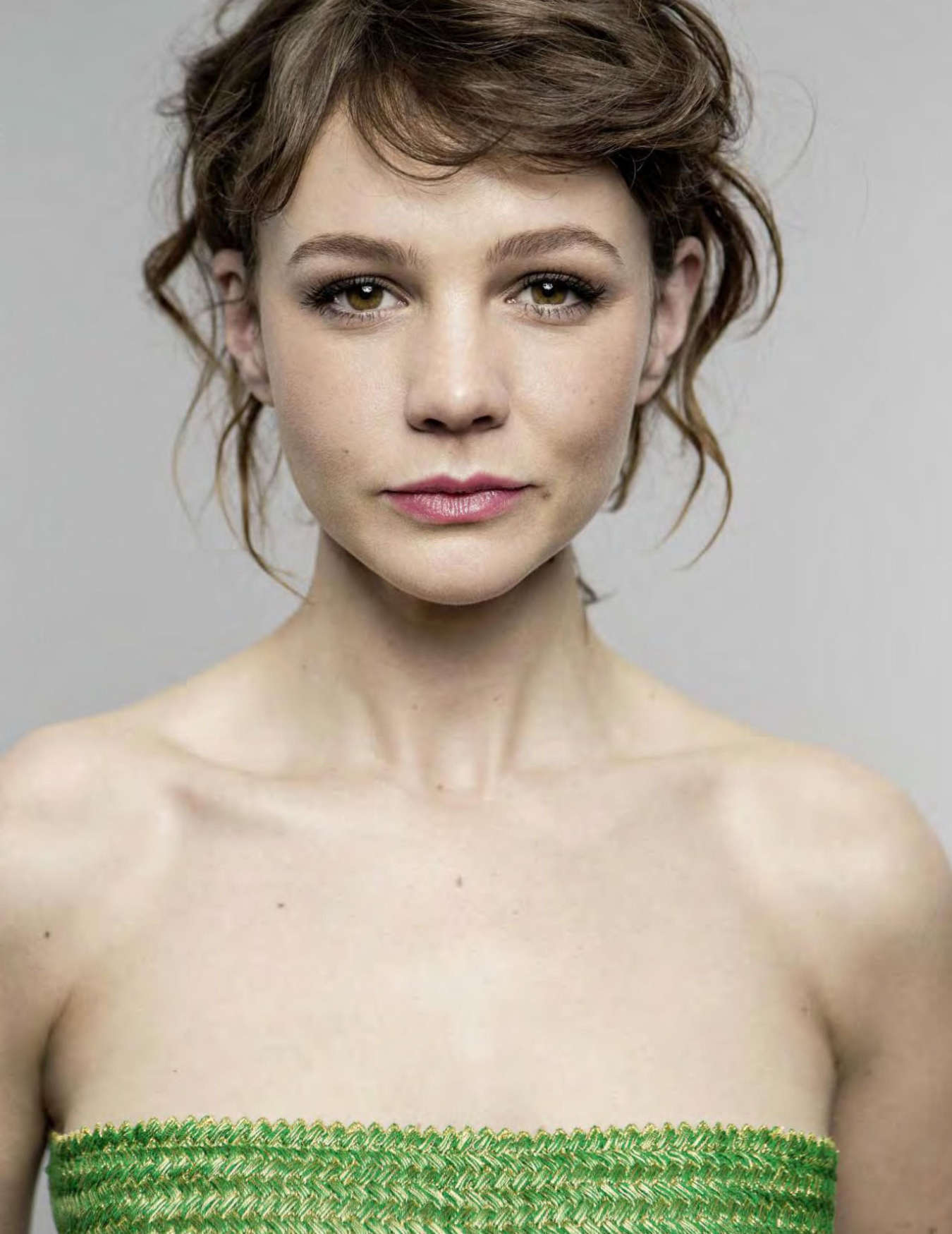 Carey Mulligan: Empire... Carey Mulligan