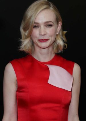 Carey Mulligan - Hollywood Film Awards 2017 in Los Angeles