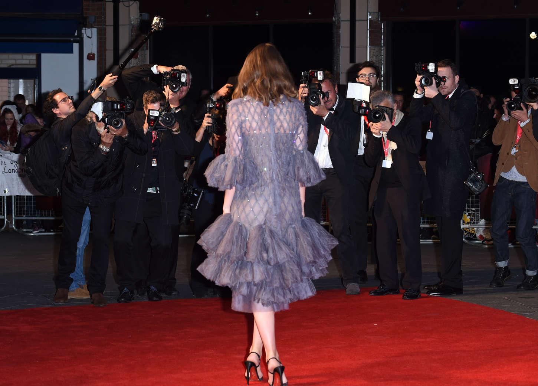 Carey Mulligan 2015 : Carey Mulligan: Suffragette Premiere -10