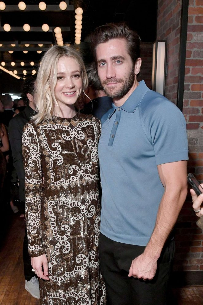 Carey Mulligan - 'Wildlife' Premiere After Party in New York