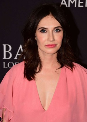 Carice Van Houten - 2015 BAFTA Los Angeles TV Tea in Beverly Hills
