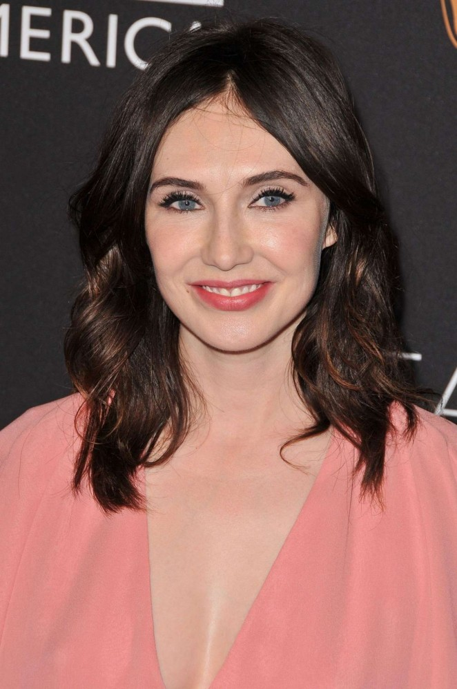 Carice Van Houten: 2015 BAFTA Los Angeles TV Tea -11