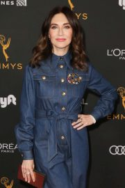 Carice van Houten - 2019 THR and SAG-AFTRA Annual Nominees Night in Beverly Hills