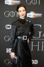 Carice van Houten - 'Game of Thrones' Season 8 Premiere in Belfast
