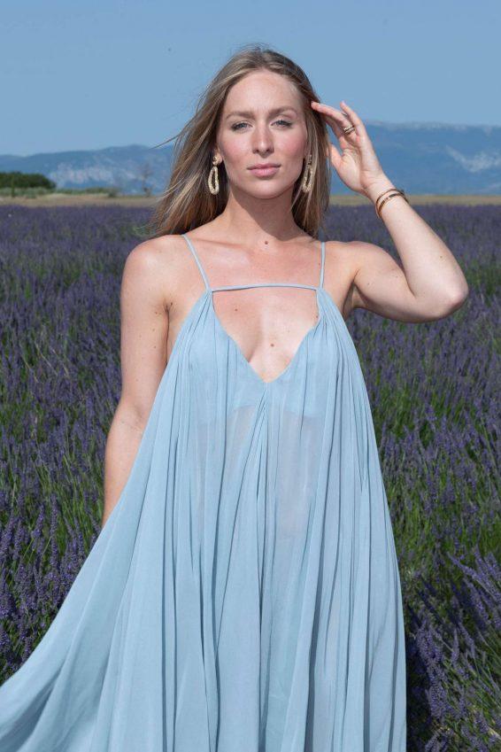 Carin Olsson - PFW Jacquemus Spring Summer 2020 in Paris