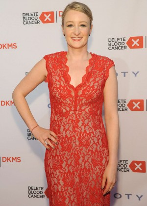 Carina Ortel - 10th Annual Delete Blood Cancer DKMS Gala in New York