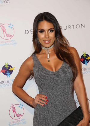 Carissa Rosario - 8th Annual Pink Pump Affair in Beverly Hills