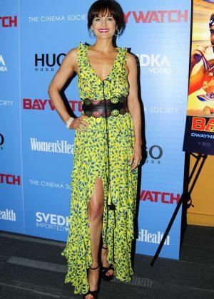 Carla Gugino - 'Baywatch' Screening in New York