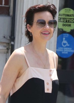 Carla gugino see through opinion you
