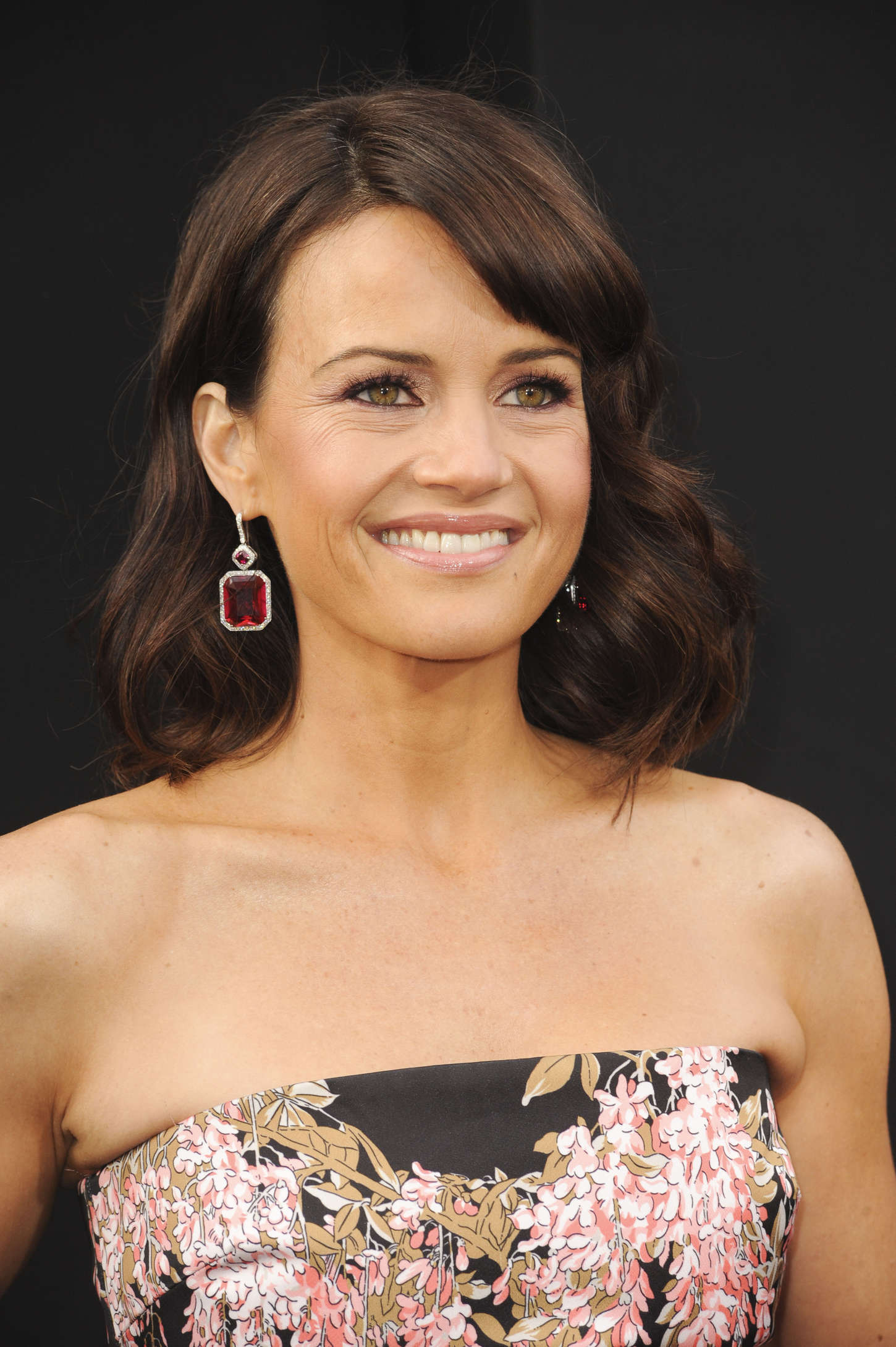 Carla Gugino  - 'San Andreas' Premiere in Hollywood