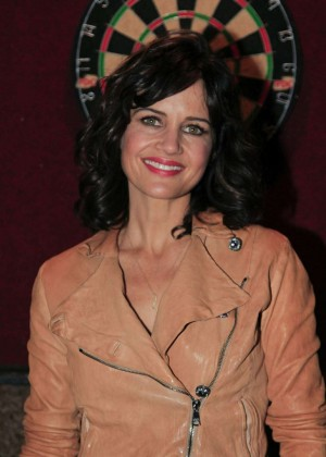 Carla Gugino - SHOWTIME Roadies House at SXSW 2016 in Austin